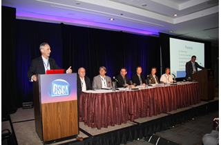 Technology Trends Panel Discussion GCSA