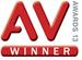 ClickShare wins AV award 2013