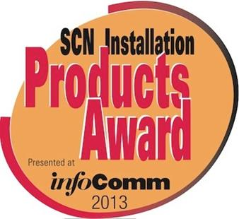 SCN Awards Logo