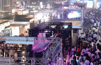 Live Entertainment & Event Expo Tokyo