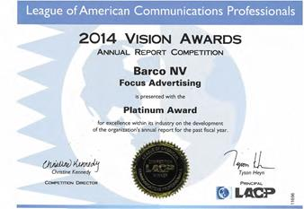 Vision Awards_platinum_AR2014