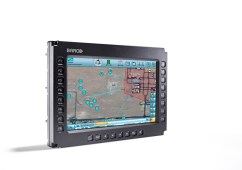 Rugged displays, computers & workstations