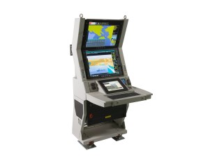 Barco's Vista 4500 networked multi-function console