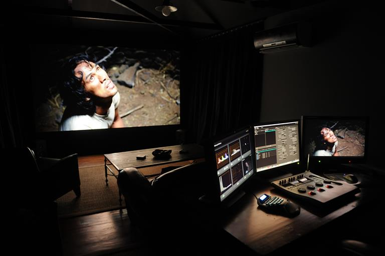 Prehistoric Digital Gets Post-Production Quality Boost