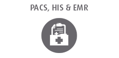 CareConnex PACS, HIS & EMR