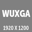 WUXGA resolution