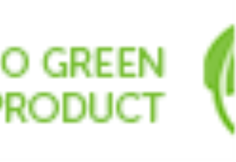 Barco green product logo