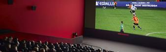 Barco helps Kinepolis Group embrace today's exciting digital era