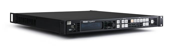 ImagePRO-II's HDMI/HDCP certifications open new opportunities - Barco