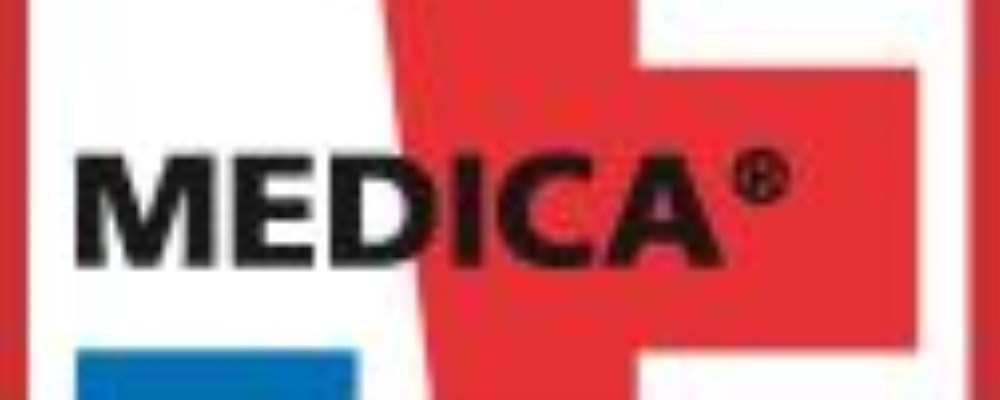Barco presents the future of healthcare at MEDICA 2013