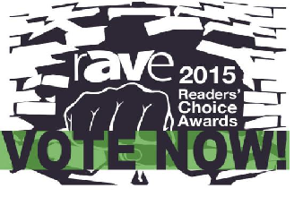 Rave Readers Choice Vote