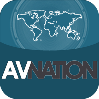 AV Nation logo