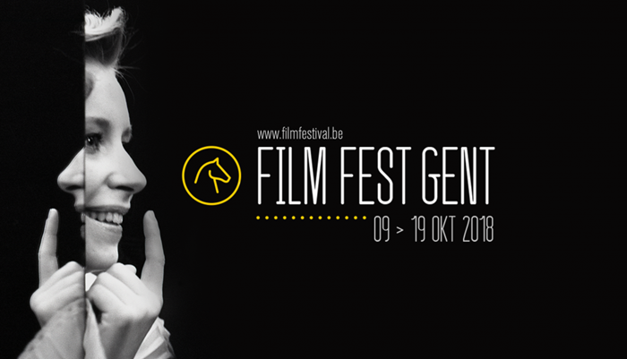 Barco supports the Film Fest Gent 2018