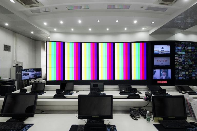 RGB Laser video wall upgrade ensures another 11.5 years of continuous video wall operation, with minimal cost and impact