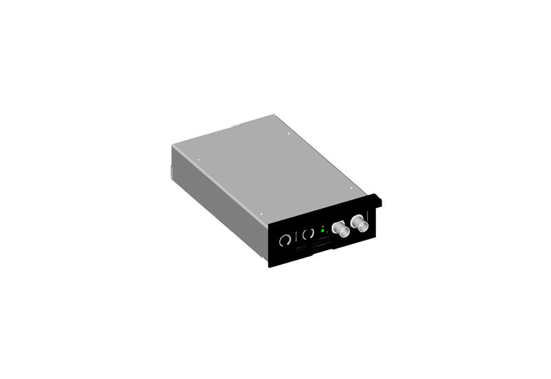 XLM S-Video / Composite Video input