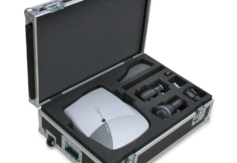 iQ flight case