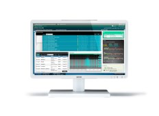 Clinical displays