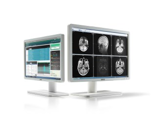 Barco's Eonis clinical and dental displays