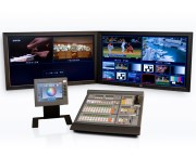 FSN series multi-format switchers