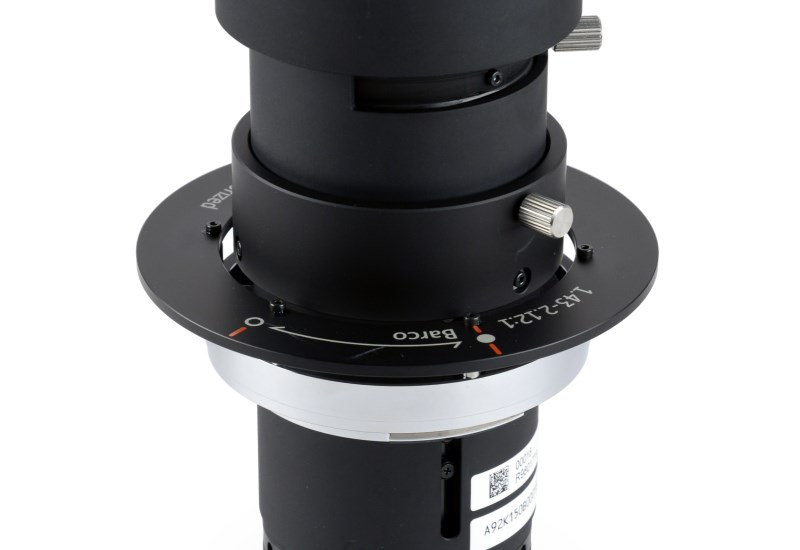 Gld Quote Best Barco Gld 1.432.12  1 Non Motorized Projector Lens  Barco