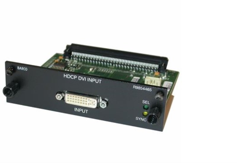 HDCP kit for CLM/FLM