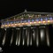 2016-02-22 - Nashville Parthenon projection mapping