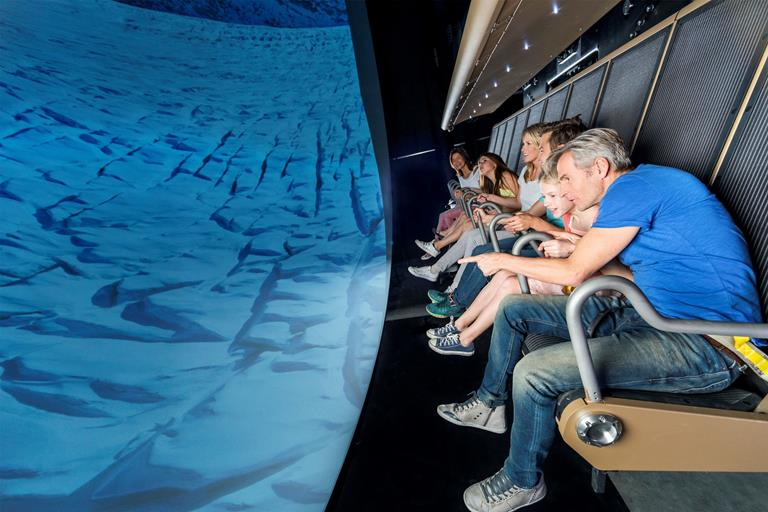 Dream of flying becomes reality with Europa-Park